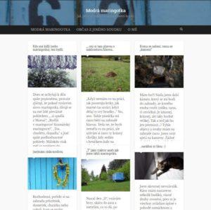 www.modramaringotka.wordpress.com