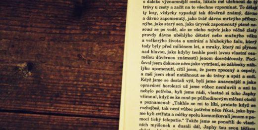 Dharmoví tuláci - Kerouac tak trochu recenze na knihu