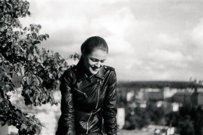 Zenit - fotky na film, Maruška