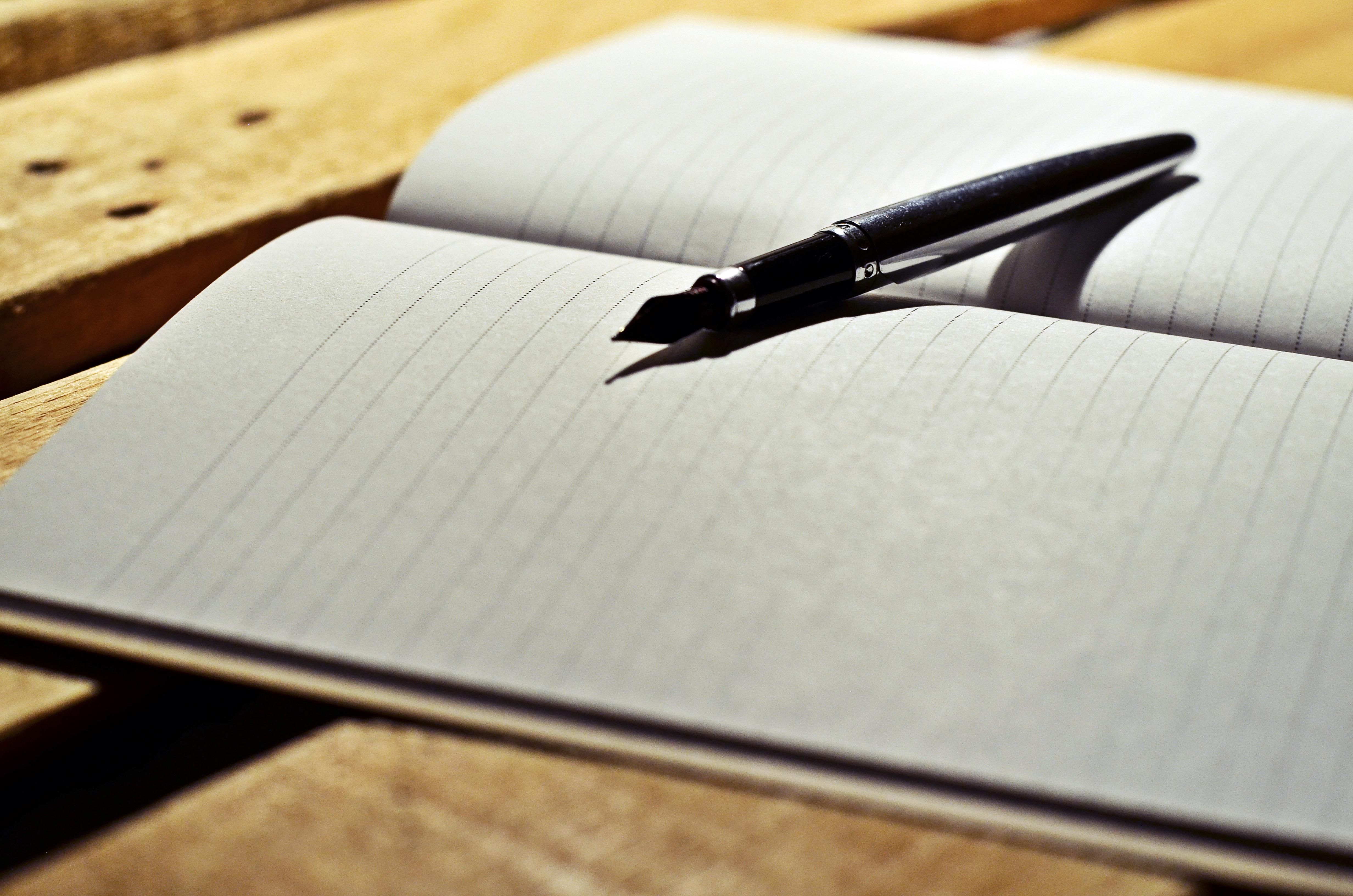 Poezie - básnička o těžkostech na duši