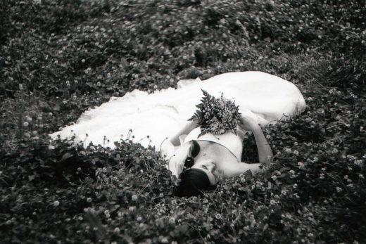 svatební fotky z Prokopského