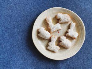 Domácí sušenky – tvarohové a vláčné