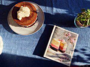 Neapolský dort – měkký a lehoučký